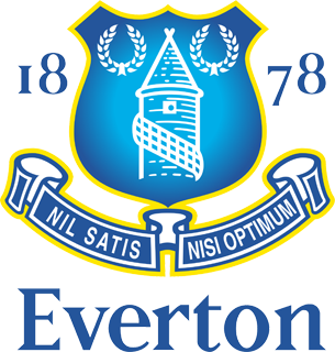 Официальный сайт футбольного клуба эвертон